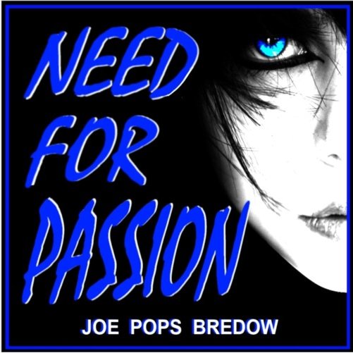 Need for Passion - Purchase here on Amazon